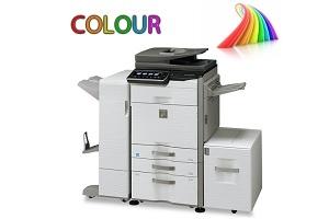 Photocopy màu