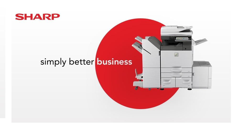 Photocopy Sharp