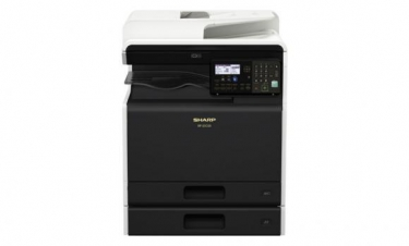 Máy Photocopy SHARP BP-20M31 (New model 2021)