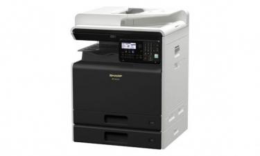 Máy Photocopy SHARP BP-20M28 (New model 2021)
