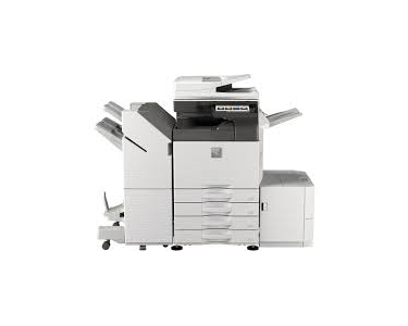 Máy Photocopy - SHARP MX-M4070