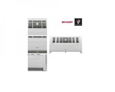SHARP IG-A40E-W