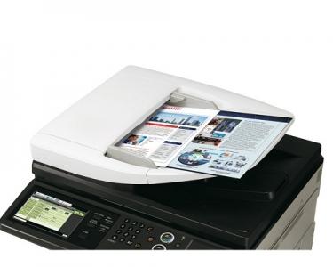 Hệ thống Đa chức năng Kỹ thuật số - SHARP MX-M4070