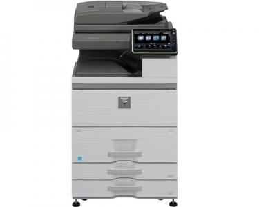 Máy Photocopy SHARP MX-M654N